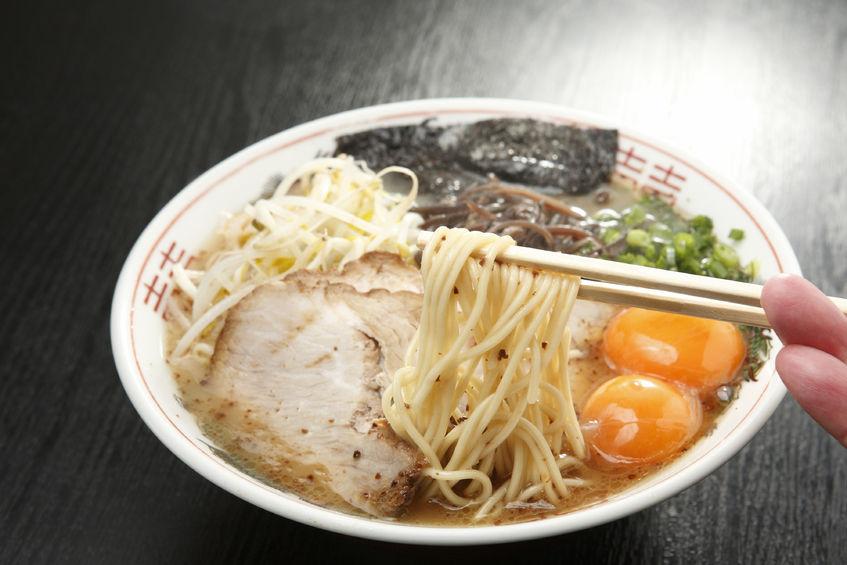 46410226 - kumamoto ramen