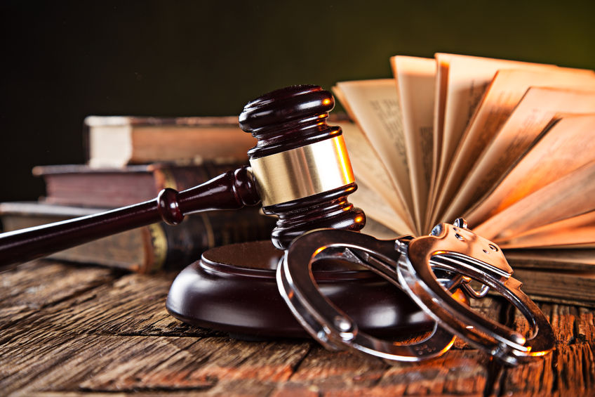 35287254 - wooden gavel and books on wooden table, law concept